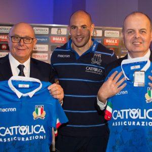 """Cattolica e 6 Nazioni: """"Il rugby come metafora di vita"""""""