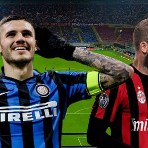 Inter-Milan, finalmente un derby che vale per la classifica