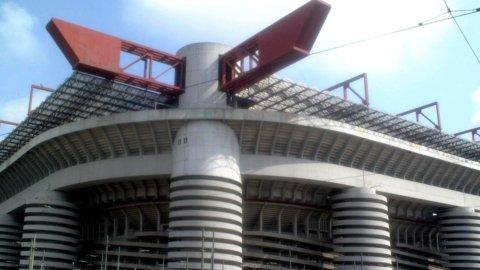 Milano, San Siro, nuovo stadio: ormai è una partita a scacchi