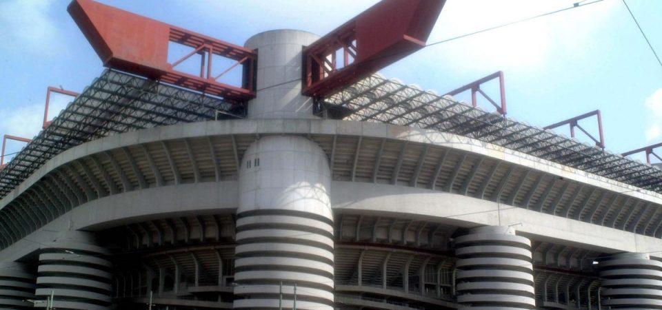 Stadio Milano: sì di Sala a Inter e Milan, ma con riserva