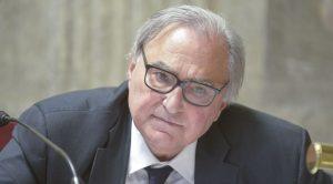 L'economista Giulio Sapelli
