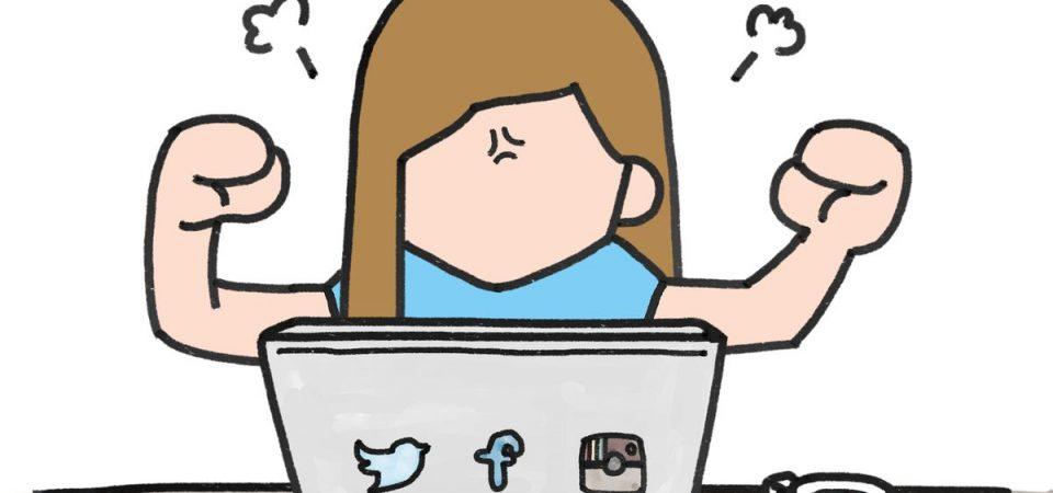 Social media: la svolta nell'immaginario collettivo