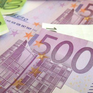 Pace fiscale: sanatoria sulle cartelle fino a mille euro