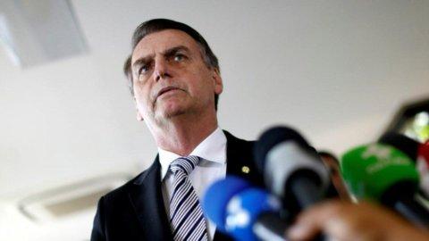 Brasile, Bolsonaro: deficit e pensioni le prime sfide in economia