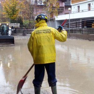 """Veneto: """"Scenario apocalittico"""". E lunedì torna la pioggia"""