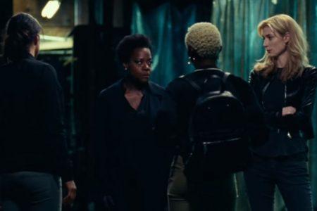 Cinema: Widows, la banda criminale delle quattro vedove