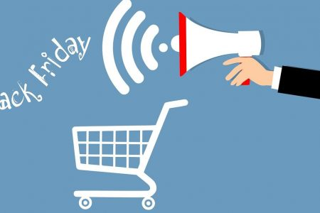 Amazon: Black Friday e Cyber Monday, numeri da record