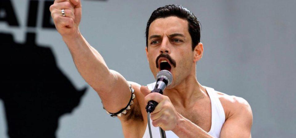 Golden Globes: trionfo di Bohemian Rhapsody e Lady Gaga