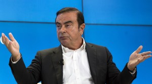 Carlos Ghosn, Renault-Nissan