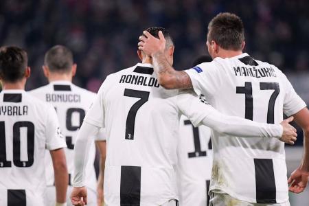 Champions: la Juve in Svizzera per il primato, la Roma vuol risorgere