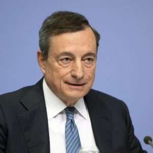 Ultimo Draghi-day, la City boccia l'Opa di Hong Kong