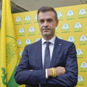 Coldiretti, cambio al vertice: Ettore Prandini nuovo presidente