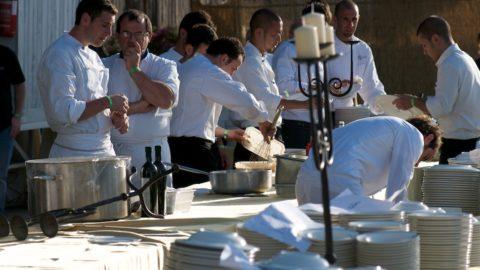 Cuochi italiani: accordo col Governo sul Made in Italy dell'agroalimentare