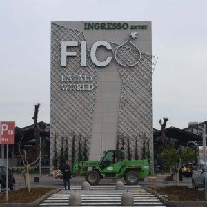 Fico, progetto Cina per il parco del cibo: intervista dell'ad Primori a First&Food