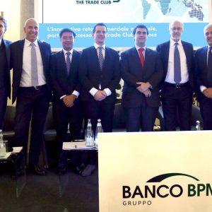 Banco Bpm presenta YouLounge – The Trade Club