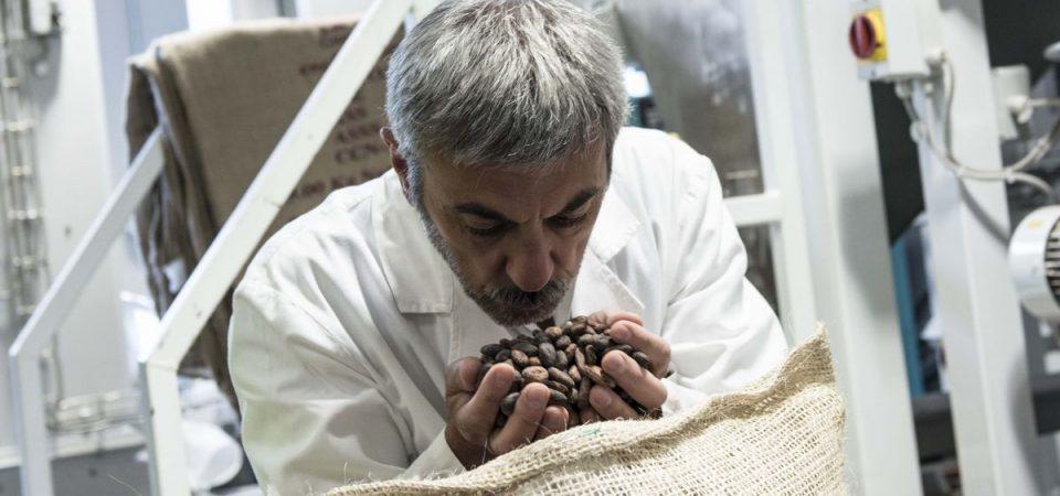 """Cioccolato: """"Eataly per noi è stata la svolta"""", dice Gobino a First&Food"""