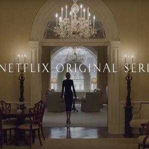House of Cards, sesto (e ultimo?) anno della saga del boom di Netflix