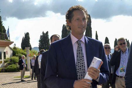 La famiglia Agnelli-Elkann acquista la Repubblica e il gruppo l'Espresso