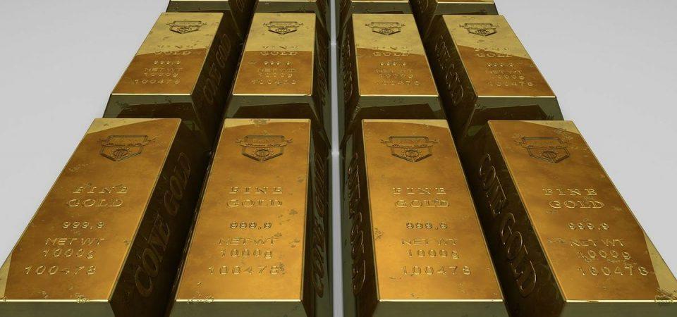 Oro, prezzi in forte rialzo per l'ottimismo sui dazi Usa-Cina