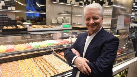 Il panettone di Massari, il Lupicaia e le ricette di Asoli su First&Food