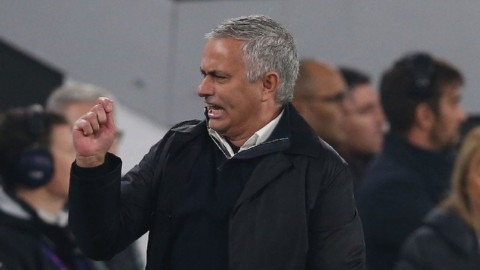 Champions: Mourinho beffa la Juve, la Roma espugna Mosca