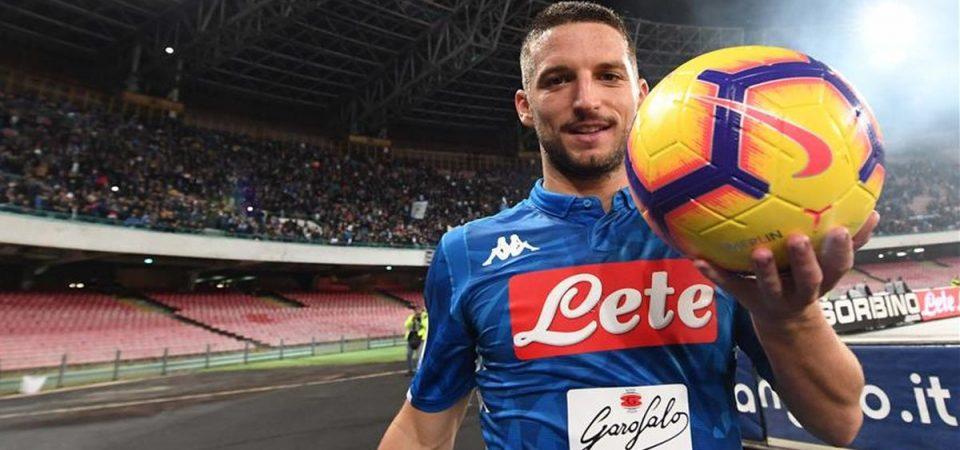Il Napoli rinvia lo scudetto della Juve, corsa Champions invariata