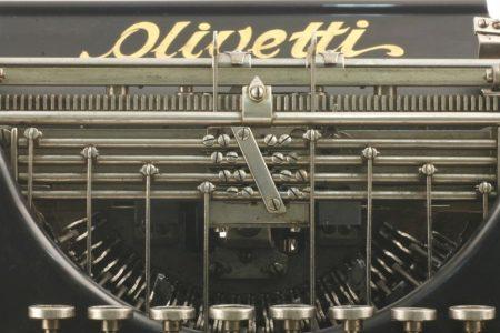 Olivetti, 110 anni di innovazione in mostra a Ivrea