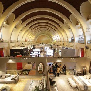Il Salone del Mobile a Shanghai: vetrina per 123 brand italiani