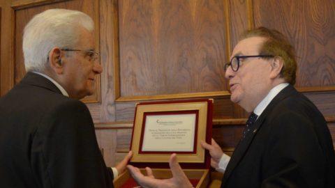 Demonizzare il vino è contro il Vangelo: parola di Franco M. Ricci (FIS)