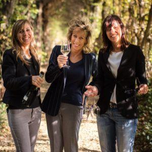 Vino:  Bortolomiol da Valdobbiadene a Montalcino con il Segreto di Giuliano