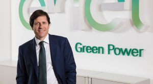 Antonio Cammisecra Enel Green Power