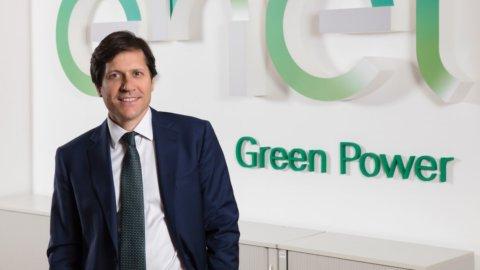Enel GP-Novartis: accordo su energia 100% rinnovabile