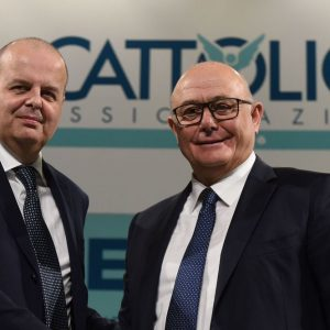 Cattolica-Iccrea Banca: intesa su riassetto partnership