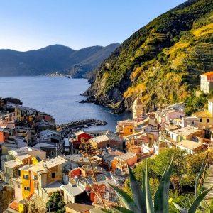 Turismo 4.0 con filiere e destagionalizzazione: focus Intesa sulla Liguria