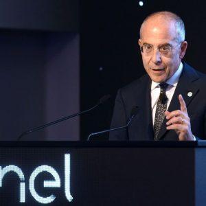 Enel: emissioni gas serra giù del 70% entro il 2030
