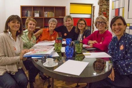 """""""Si, Torino va avanti. Voglia di futuro"""": parlano le 7 donne della riscossa"""