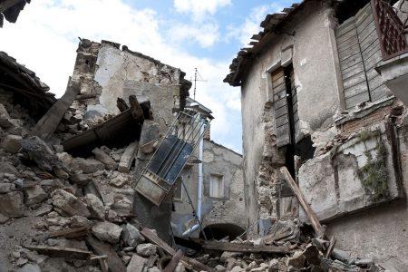 Catastrofi, Ania: 100 euro l'anno per assicurarne 100mila