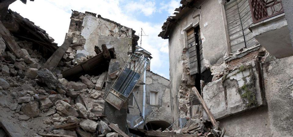 Terremoto, che fare? I consigli della Protezione Civile su FIRST Tutorial