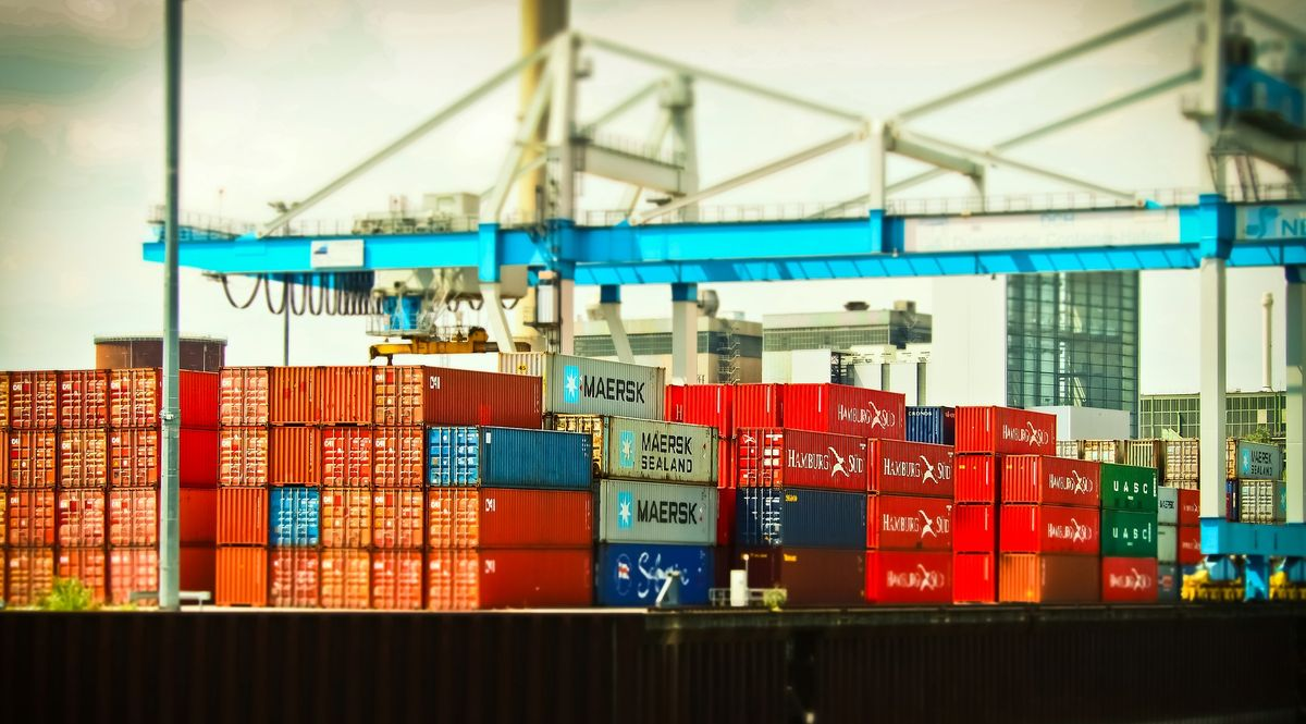 Dazi, commercio, export, dogana