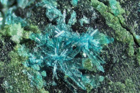 Dolomiti, la natura torna amica: scoperto un nuovo minerale