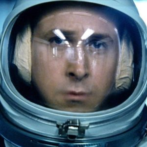 Cinema: First Man, Ryan Gosling sulla Luna come Armstrong