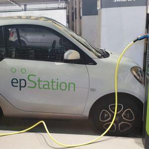 Enea e Asja, corre la mobilità elettrica: ricarica in 10 secondi