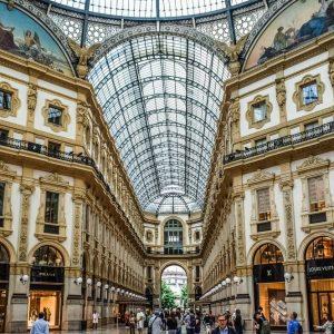 Shopping e turismo: 2,6 miliardi l'anno dalle 4 superstar