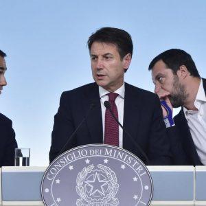 Conti pubblici: doppia manovra del Governo per evitare la sanzione Ue