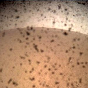La sonda Insight è su Marte: il video è spettacolare