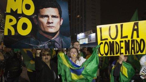 Brasile, Bolsonaro ha il suo Di Pietro: il giudice di Lava Jato al Governo