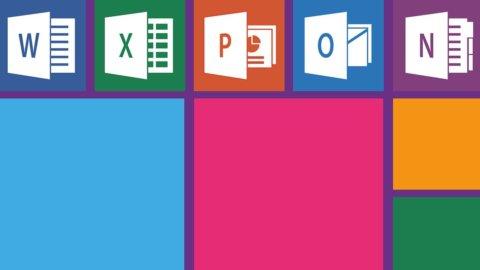 Microsoft Office 365, cade il limite sul numero di dispositivi