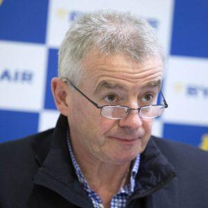 Ryanair nel mirino di Inps e Inail: ha evaso i contributi