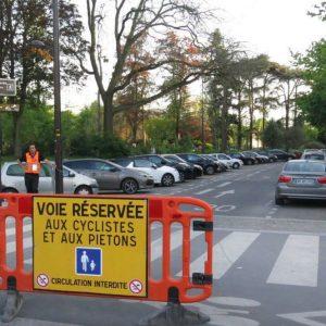 Centro chiuso al traffico tutti i giorni? Parigi ci pensa