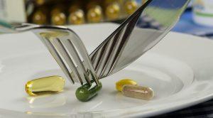 Nutrirsi di pillole